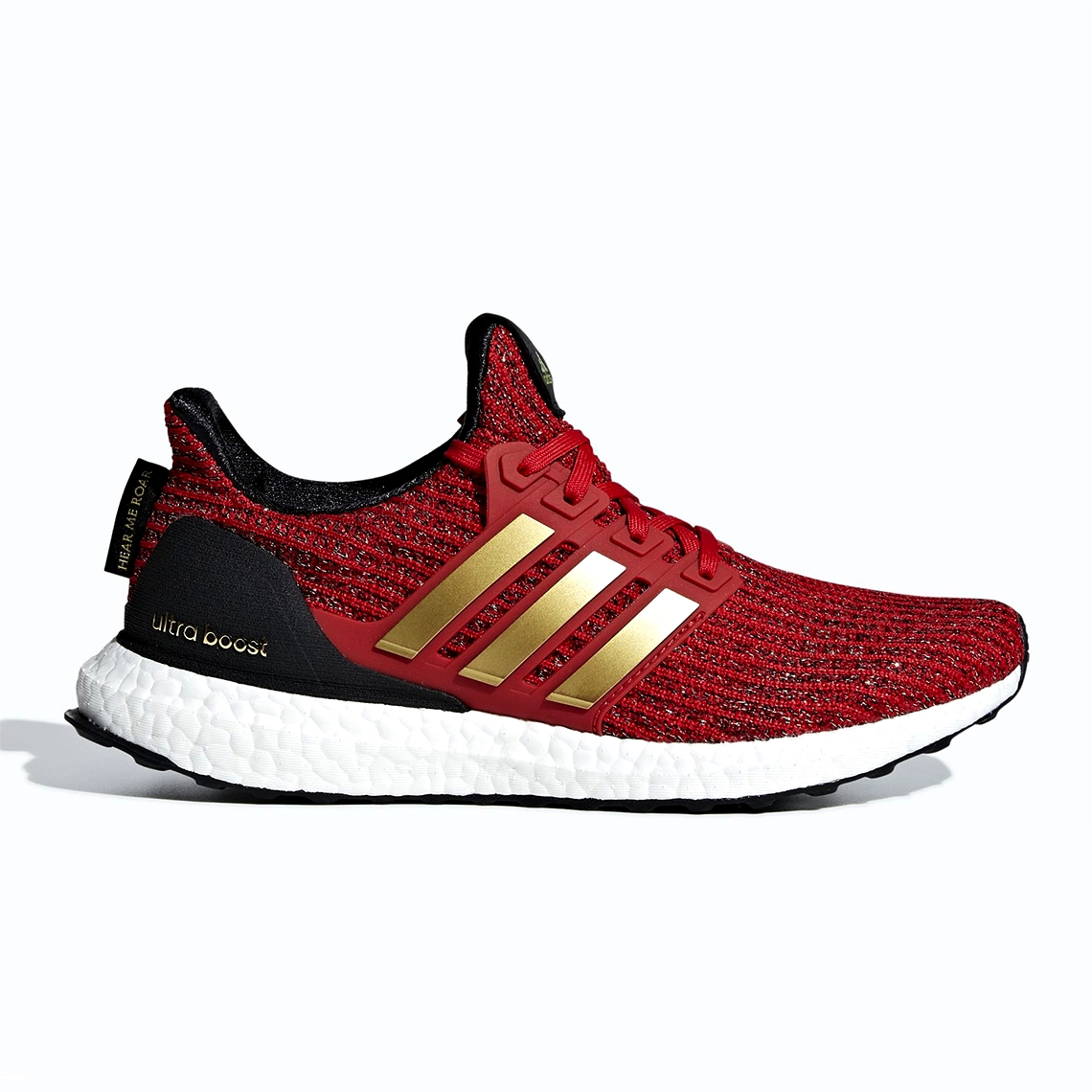 Game Of Thrones x adidas UltraBOOST «House Lannister»