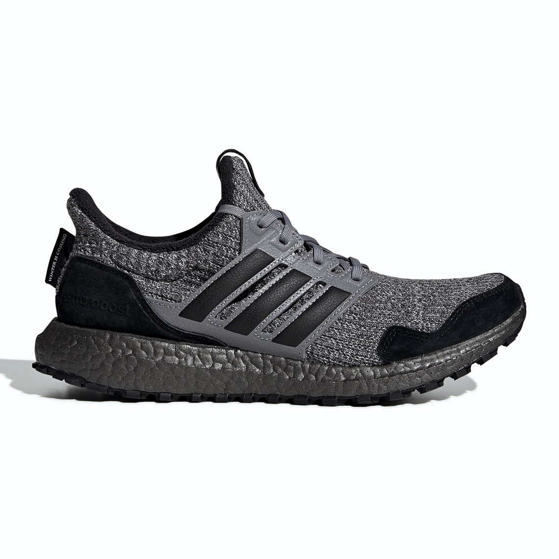 Game Of Thrones x adidas UltraBOOST «House Stark»