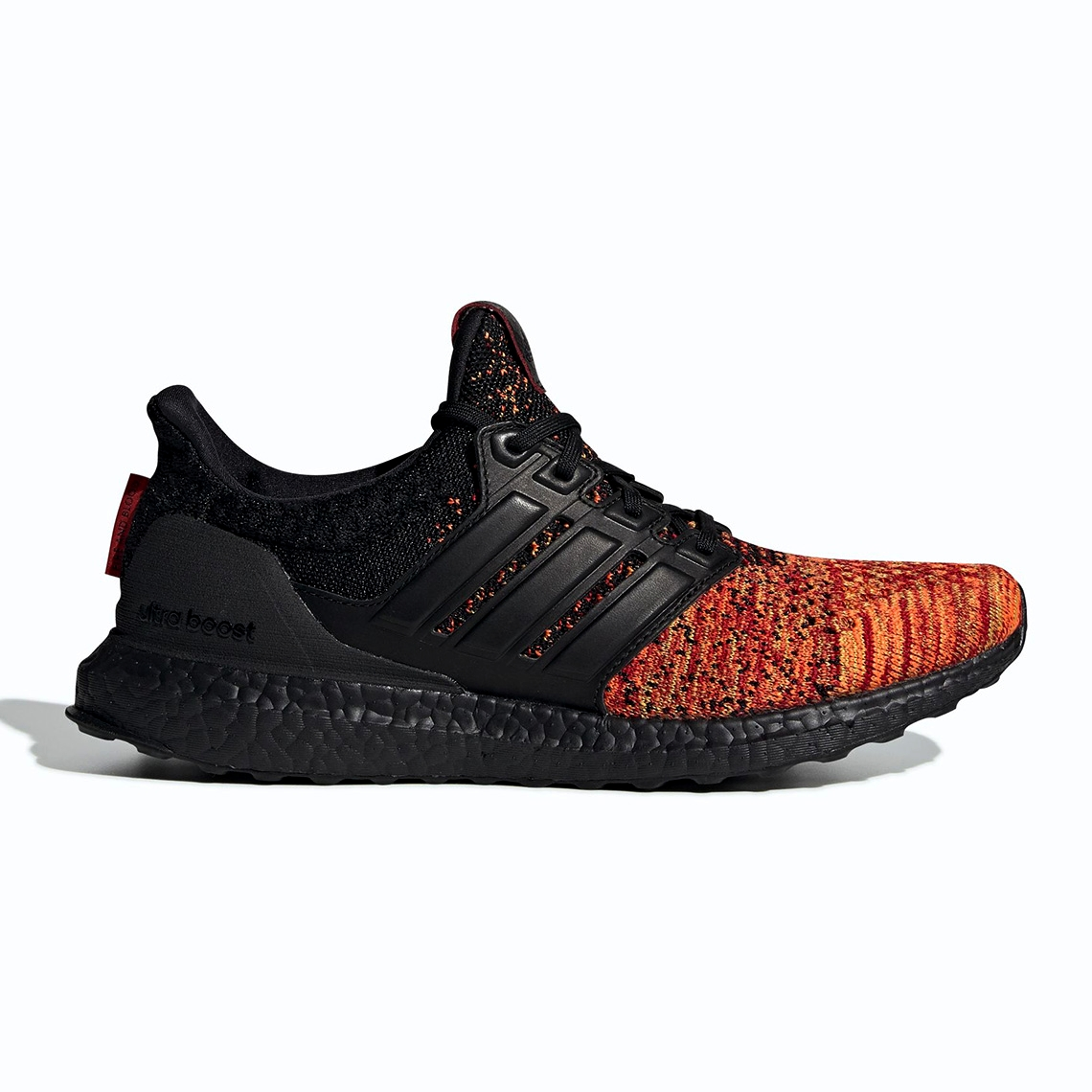 Game Of Thrones x adidas UltraBOOST «Targaryen Dragons»