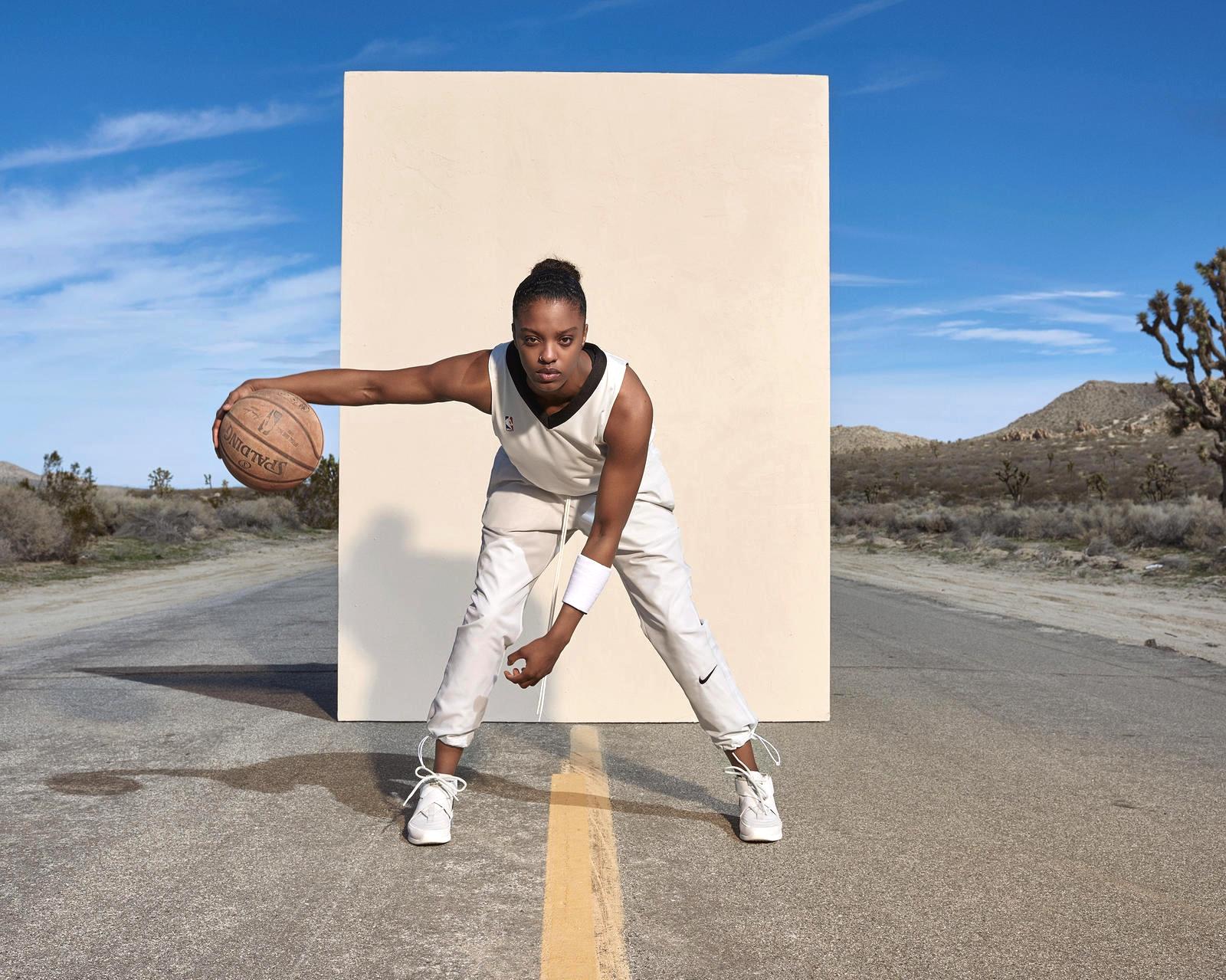 Джерри Лоренцо представил вторую коллекцию Fear of God x Nike