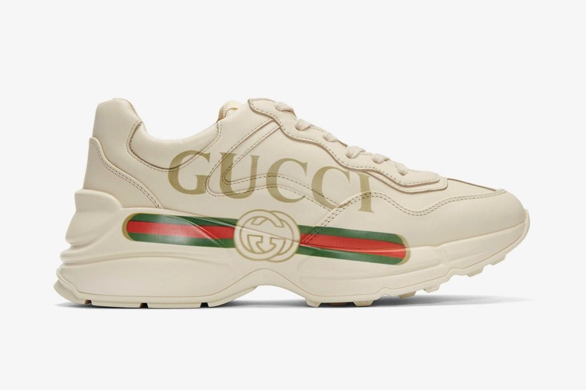 67e4017c Люксовые кроссовки против продукции быстрой моды | mcmag