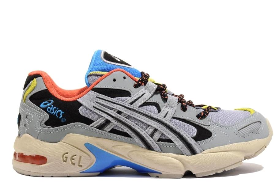 Люксовые кроссовки VS продукция быстрой моды