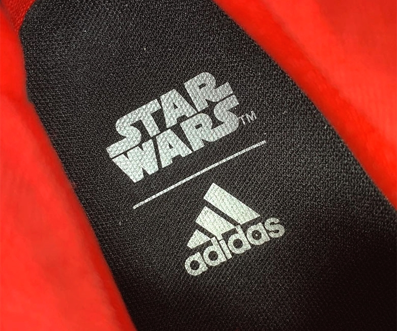 Всё о релизе Star Wars x adidas Crazy 1 «Galactic Empire»