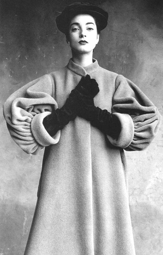 Кристобаль Баленсиага 1950 г.