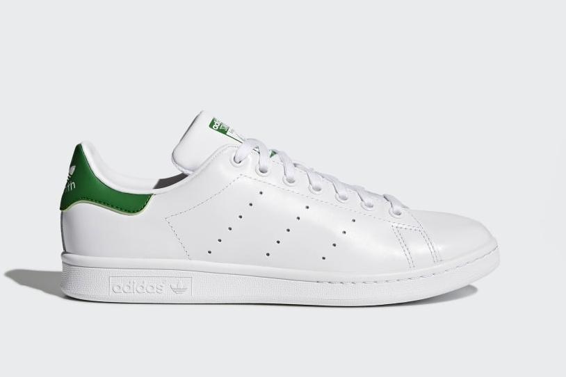 Отличить люксовые кроссовки от продукции быстрой моды уже невозможно