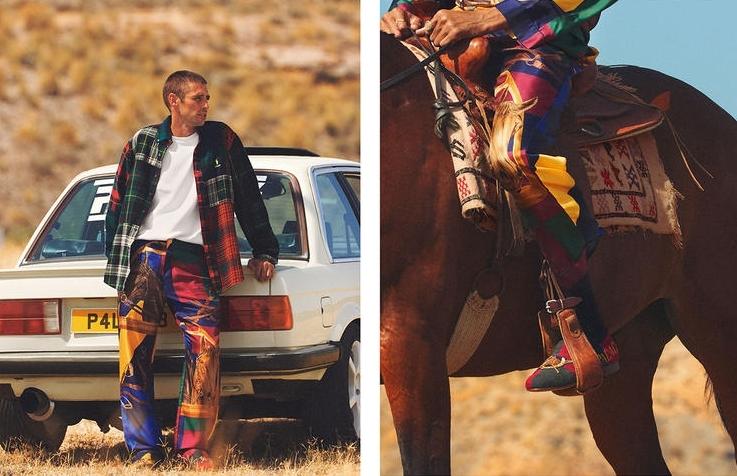 Как модные инсайдеры оценивают коллаборацию Palace x Polo Ralph Lauren
