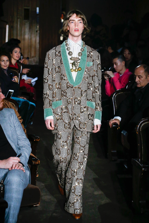 Gucci RTW Spring/Summer 2019