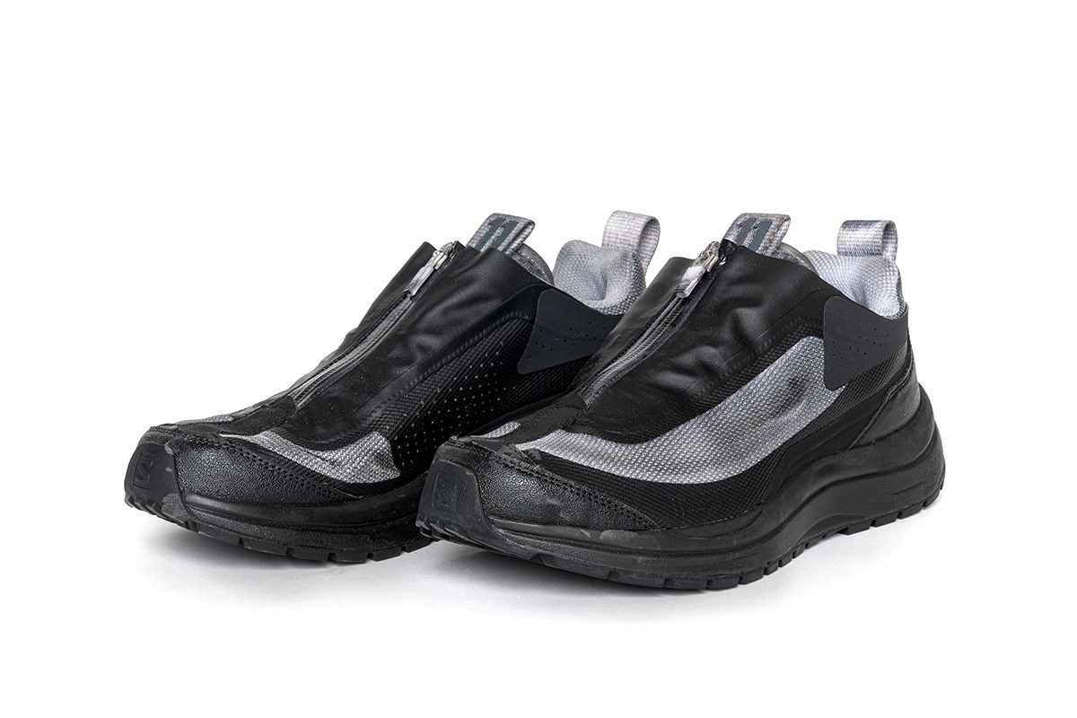 11 by Boris Bidjan Saberi x Salomon SS20