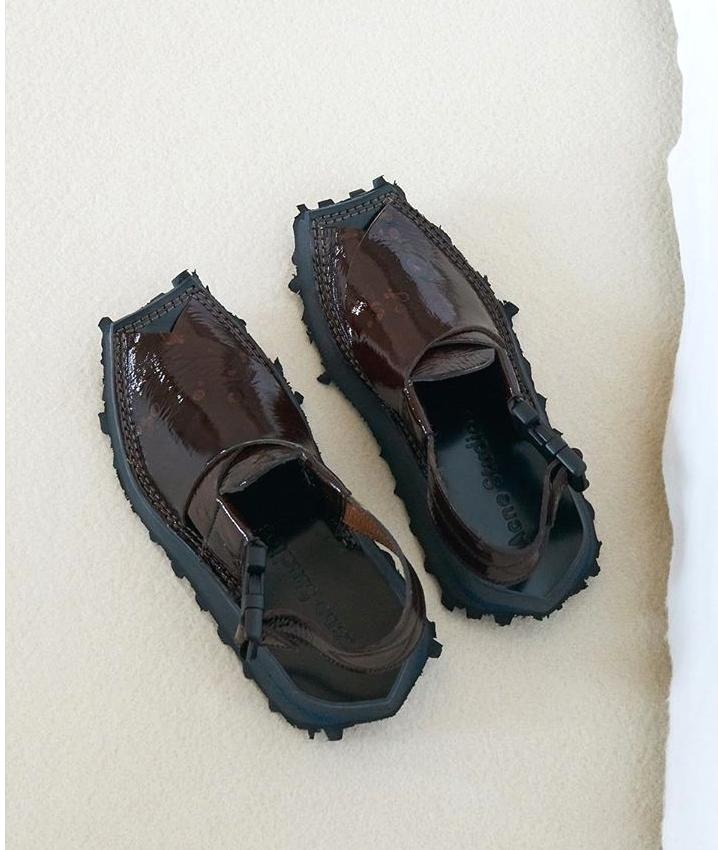 Обувь из коллекции Acne Studios Spring/Summer 2020 Menswear