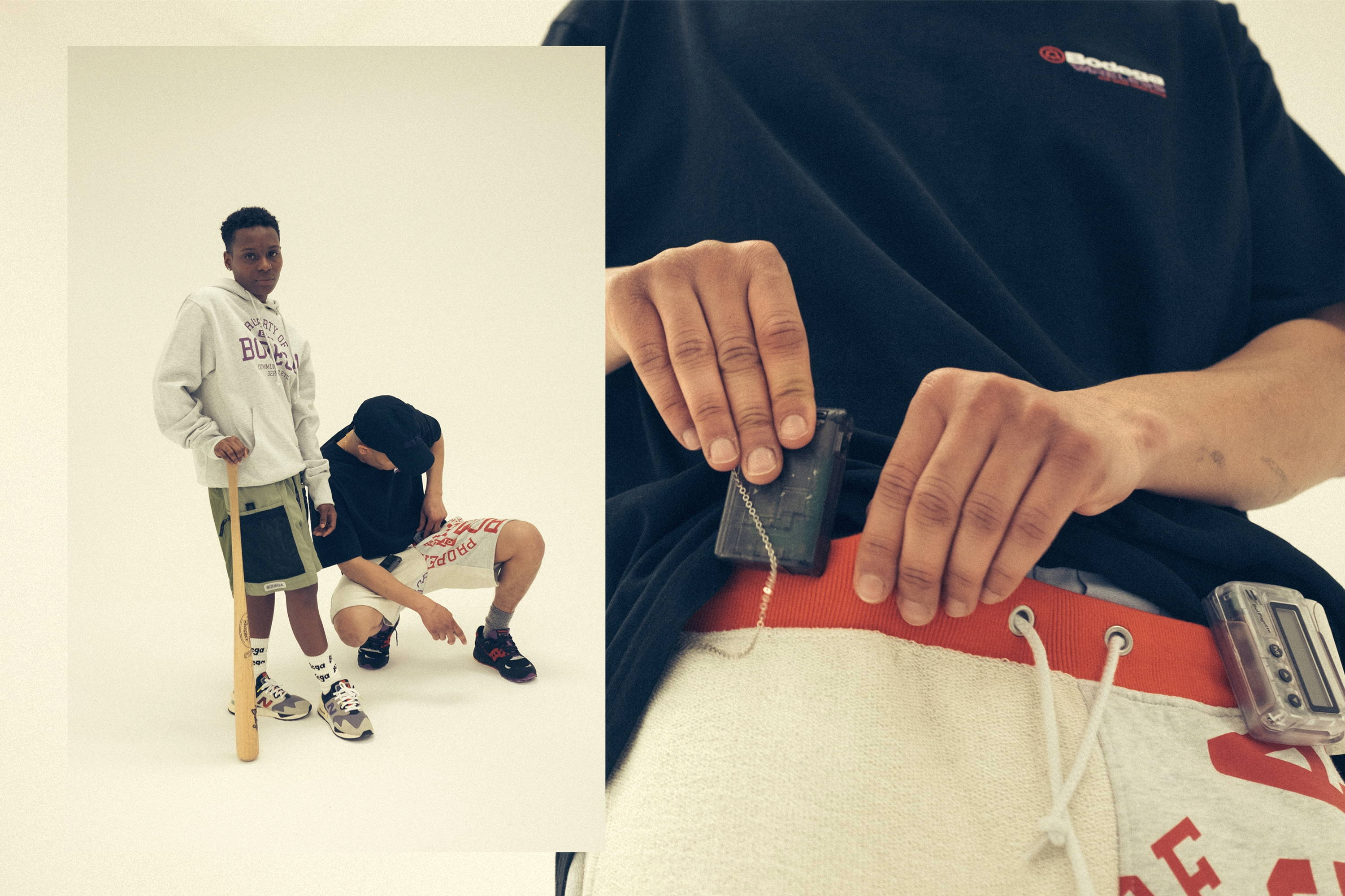 Bodega Spring/Summer 2019 Lookbook