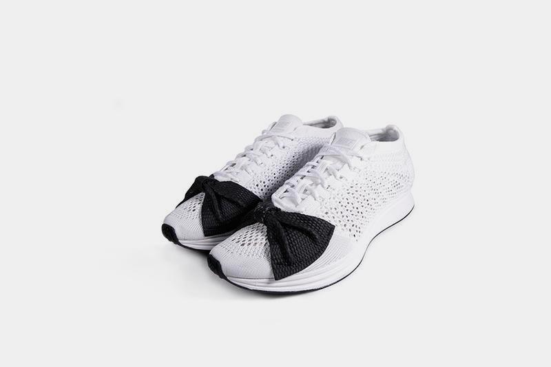 regard détaillé fa1c2 a5161 COMME des GARÇONS x Nike — полная история сотрудничества
