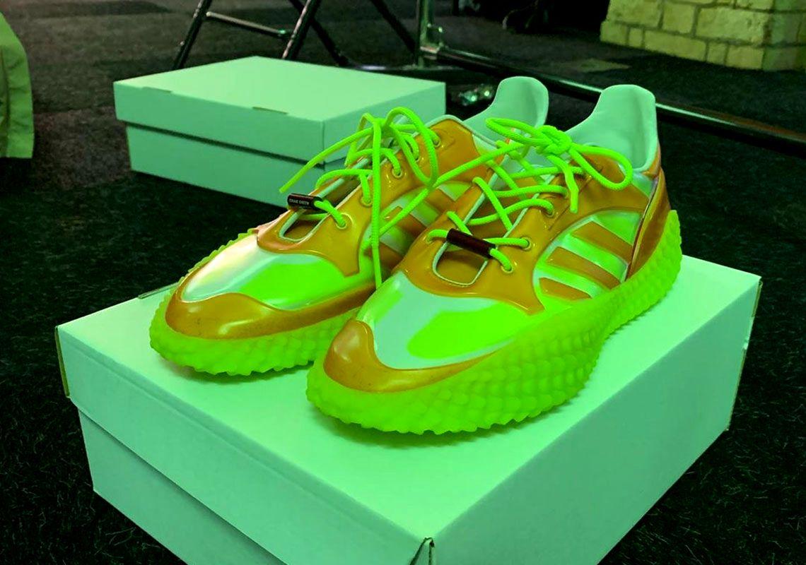 Craig Green x adidas Kamanda Spring/Summer 2020
