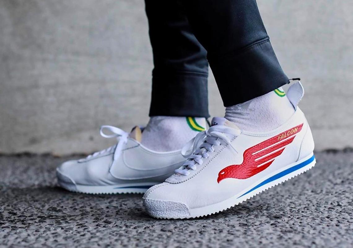 "Nike Cortez '72 S.D. ""Peregrine"""