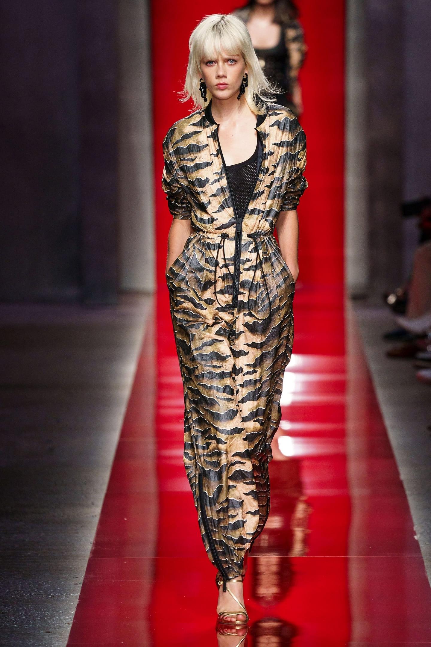Dsquared2 Spring/Summer 2020 Menswear - обзор новой коллекции