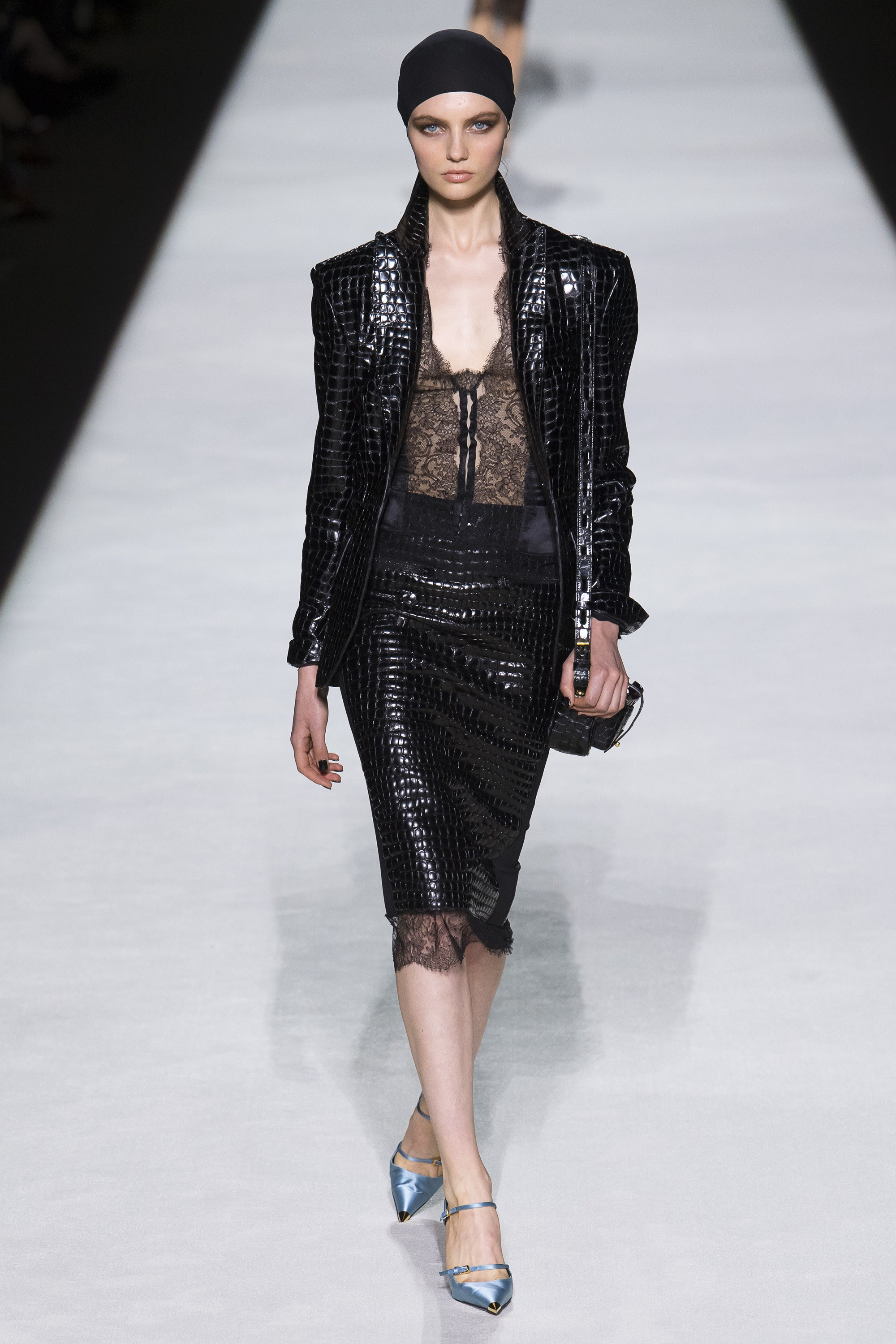 Tom Ford Spring/Summer 2019 Ready To Wear