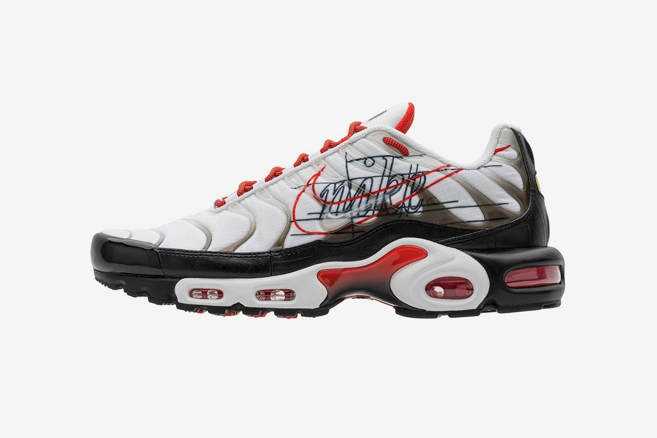 Nike Script Swoosh Pack Air Max Plus