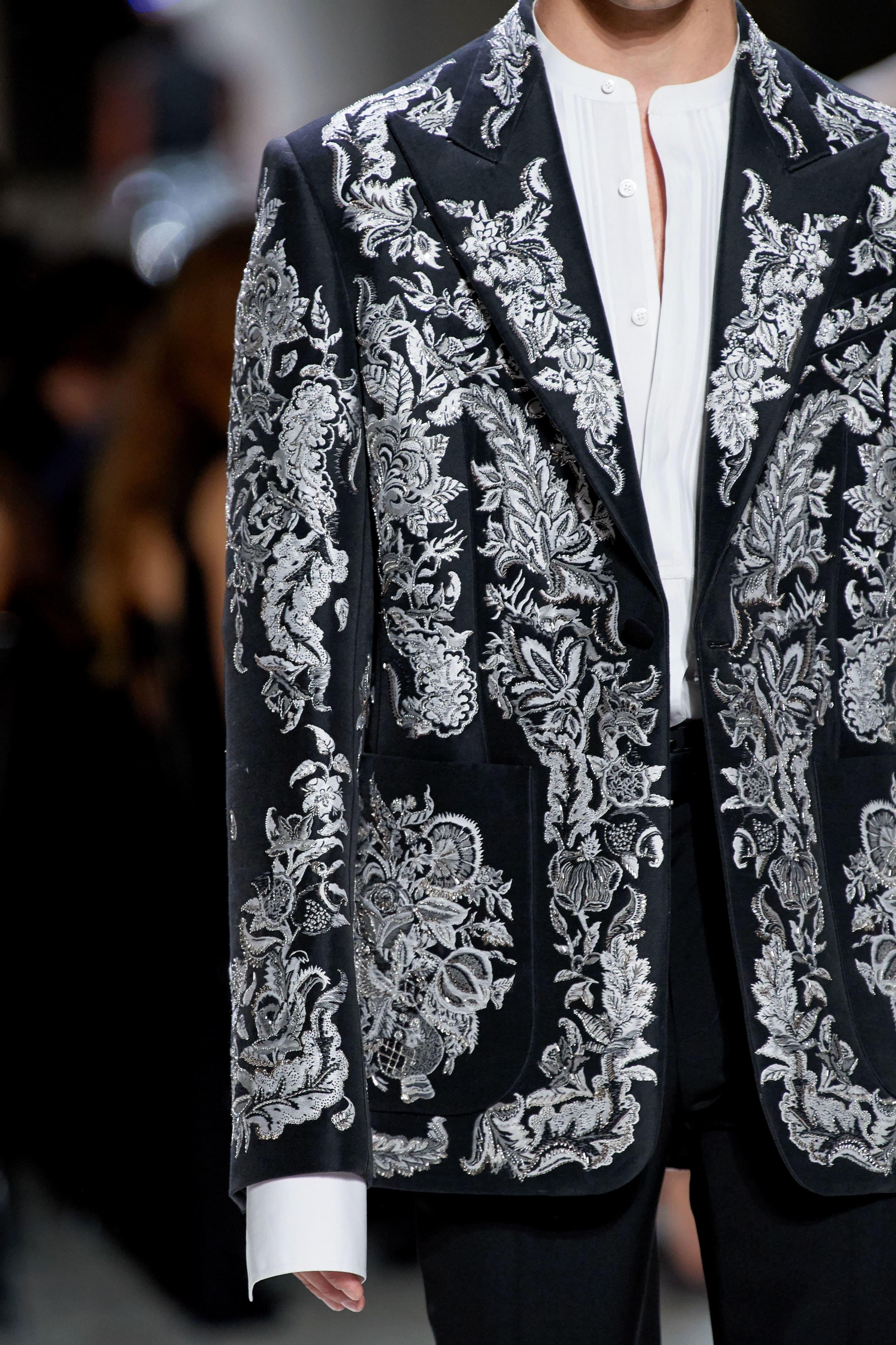 Образ из коллекции Givenchy Fall/Winter 2019 Couture