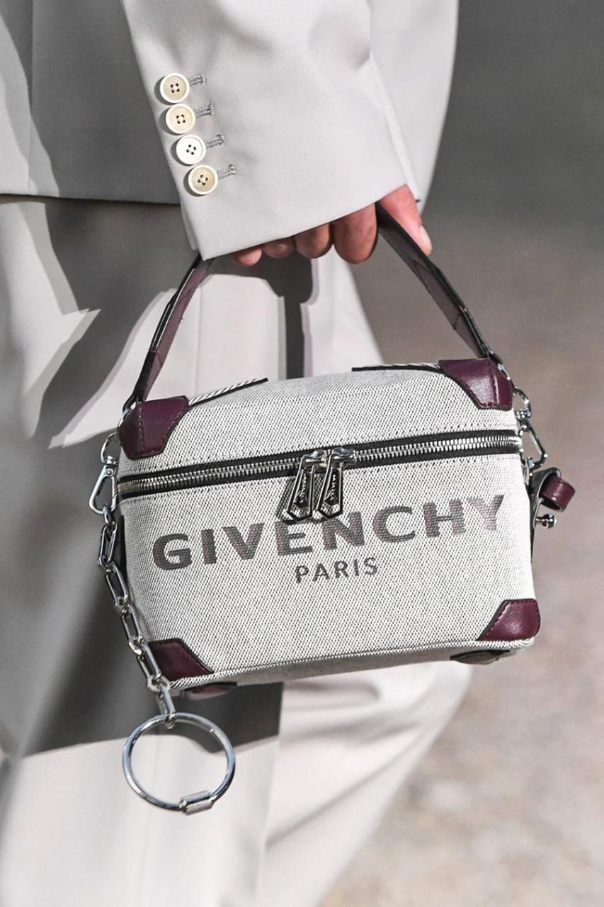 Givenchy SS 2020 Menswear - обзор новой коллекции