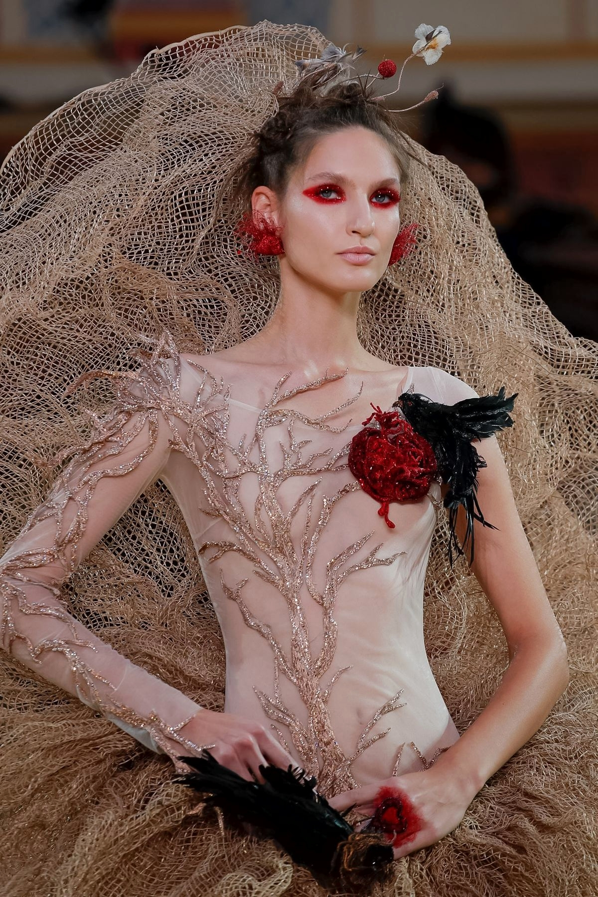 Guo Pei Fall/Winter 2019 Couture