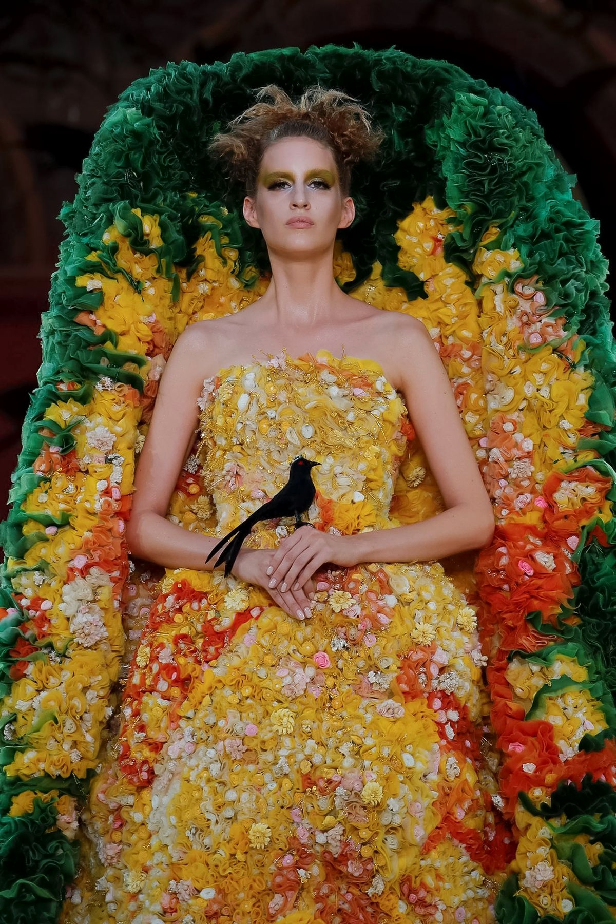 Guo Pei Fall/Winter 2019 Couture