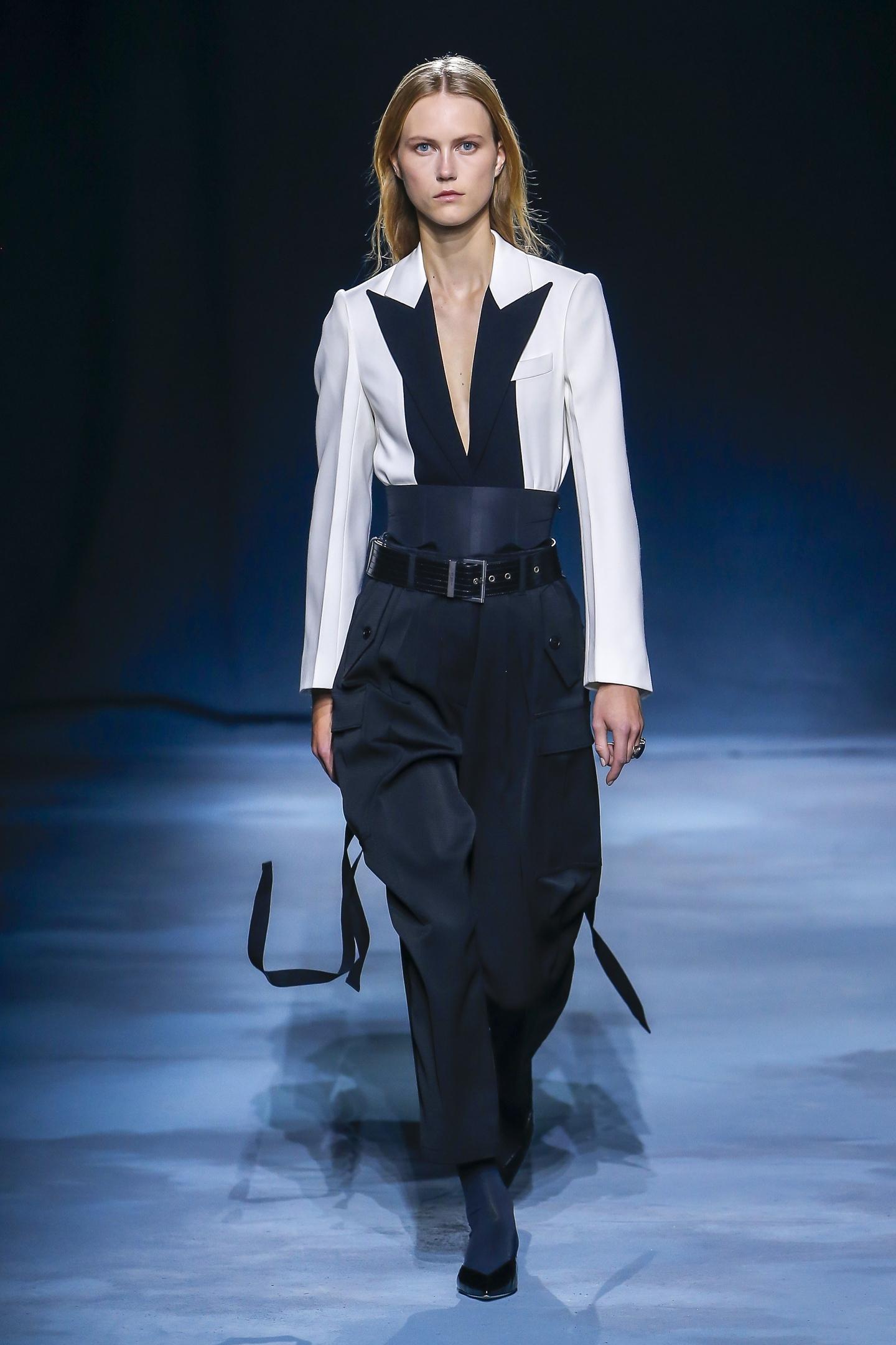 Коллекция Givenchy Ready-to-Wear Spring/Summer 2019
