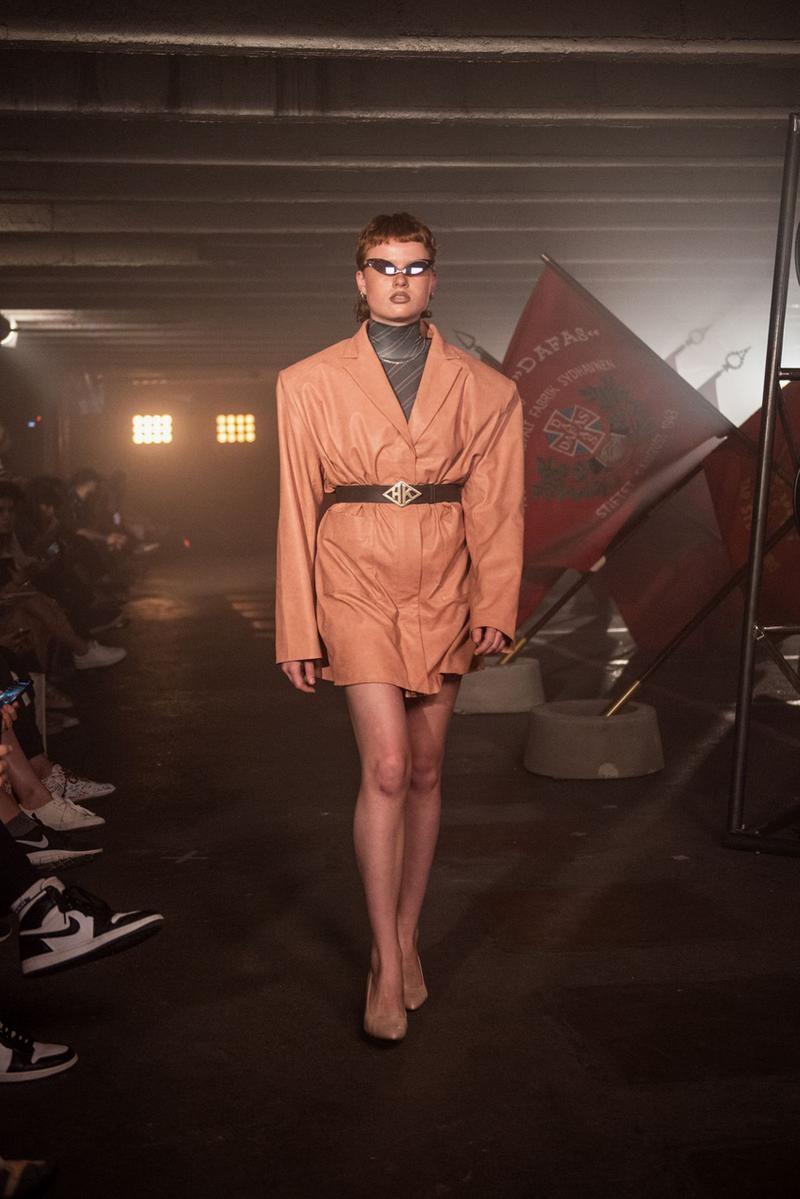 Образ из коллекции Han Kjøbenhavn Spring/Summer 2020 Menswear