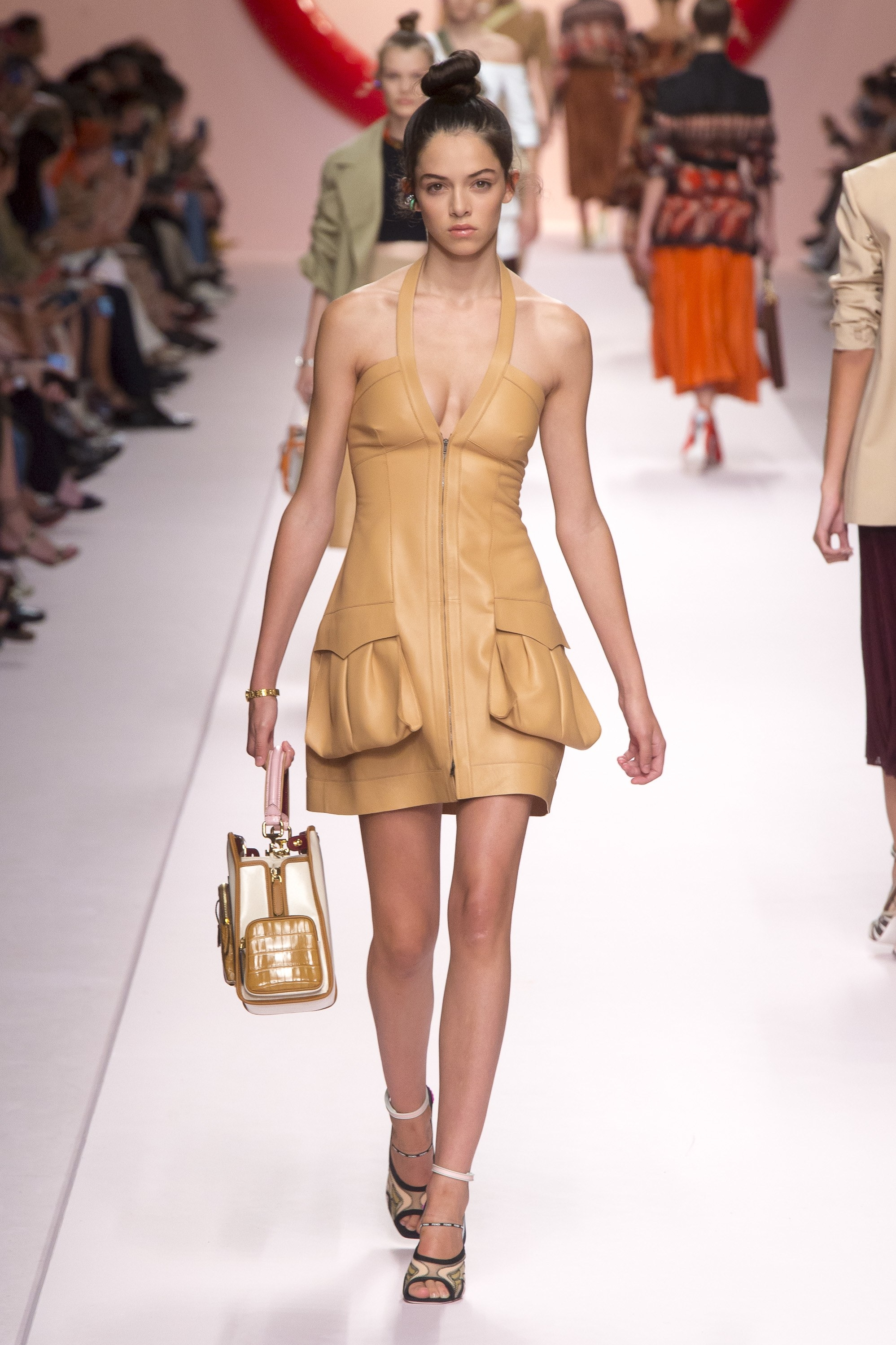 Fendi Ready-to-Wear Spring/Summer 2019