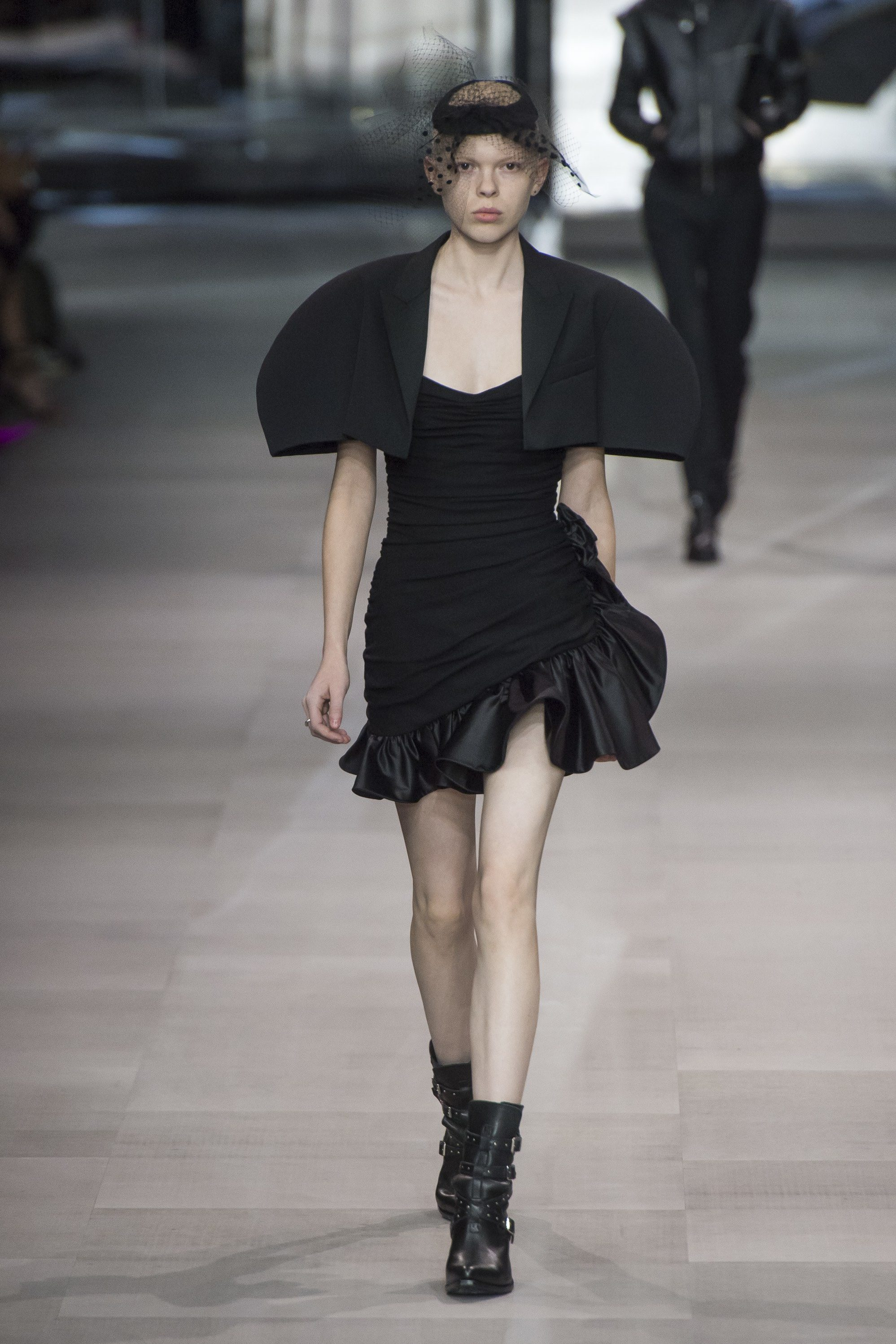 Celine Ready-to-Wear Spring/Summer 2019