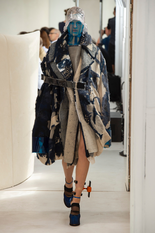 Maison Margiela Fall 2018 Couture