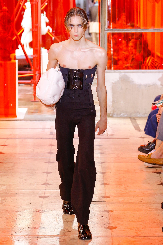 Maison Margiela Spring/Summer 2019 Menswear