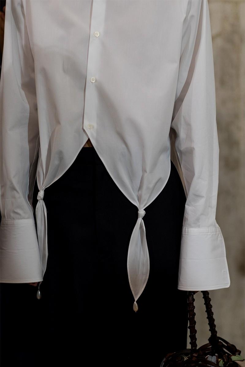 Образ из коллекции Loewe Spring/Summer 2020 Menswear