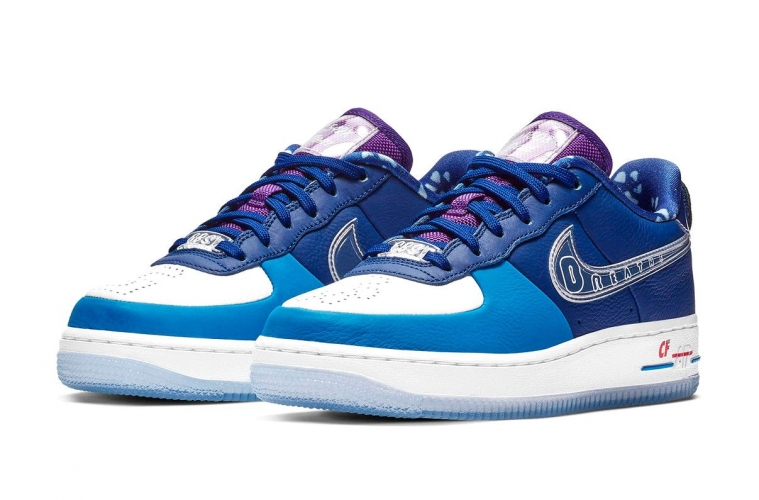 Nike Doernbecher Freestyle Collection 2018 Nike Air Force 1