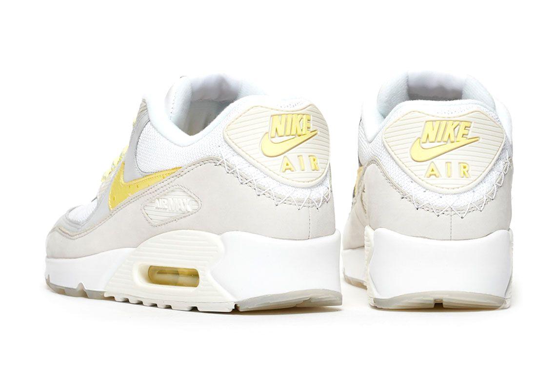 Nike Air Max 90 «Mixtape» в честь старых пластинок