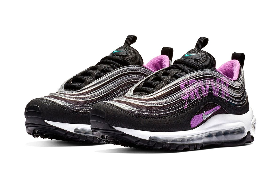 Nike Doernbecher Freestyle Collection 2018 Air Max 97