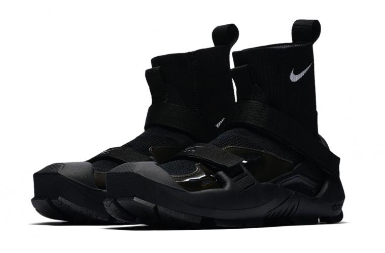 Nike Free TR 3 SP x Matthew M. Williams - первые подробности релиза