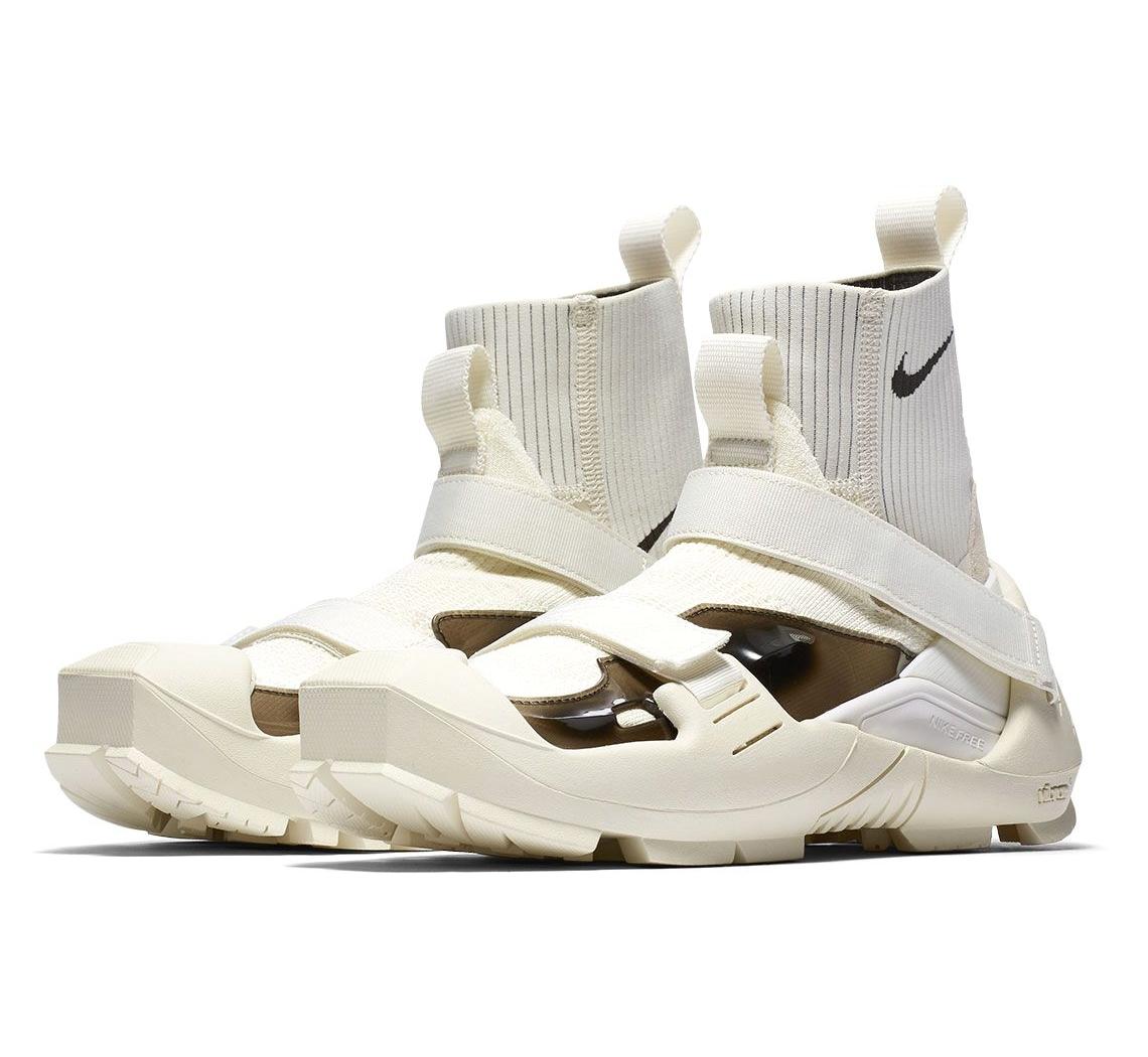 Nike Free TR 3 SP x Matthew M. Williams - все подробности релиза