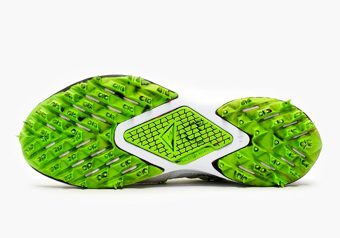 Off-White x Nike Zoom Terra Kiger 5 White