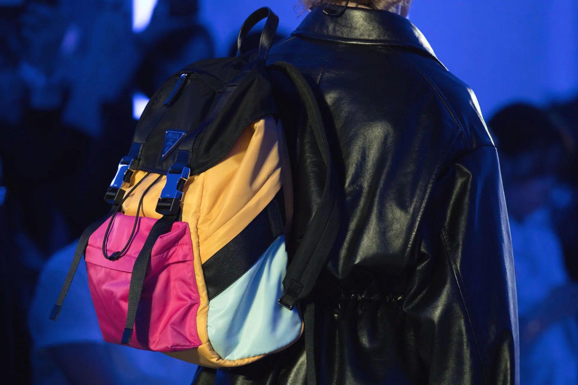 Prada Spring/Summer 2020 Menswear - все о новой коллекции