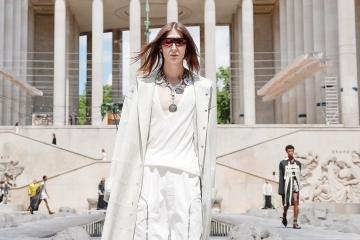 Rick Owens Spring/Summer 2020 Menswear — обзор новой коллекции
