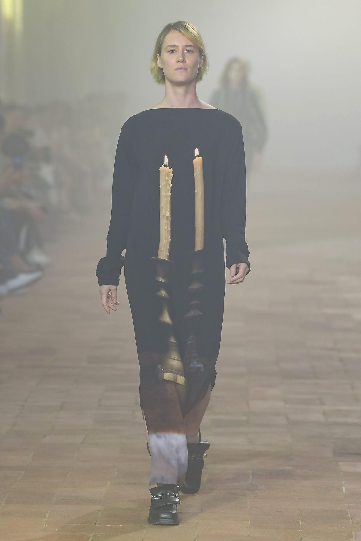 Стерлинг Руби представил новую коллекцию S.R. Studio. LA. CA. Spring/Summer 2020 Menswear