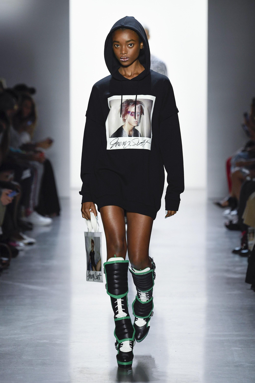Jeremy Scott Ready-to-Wear 2019
