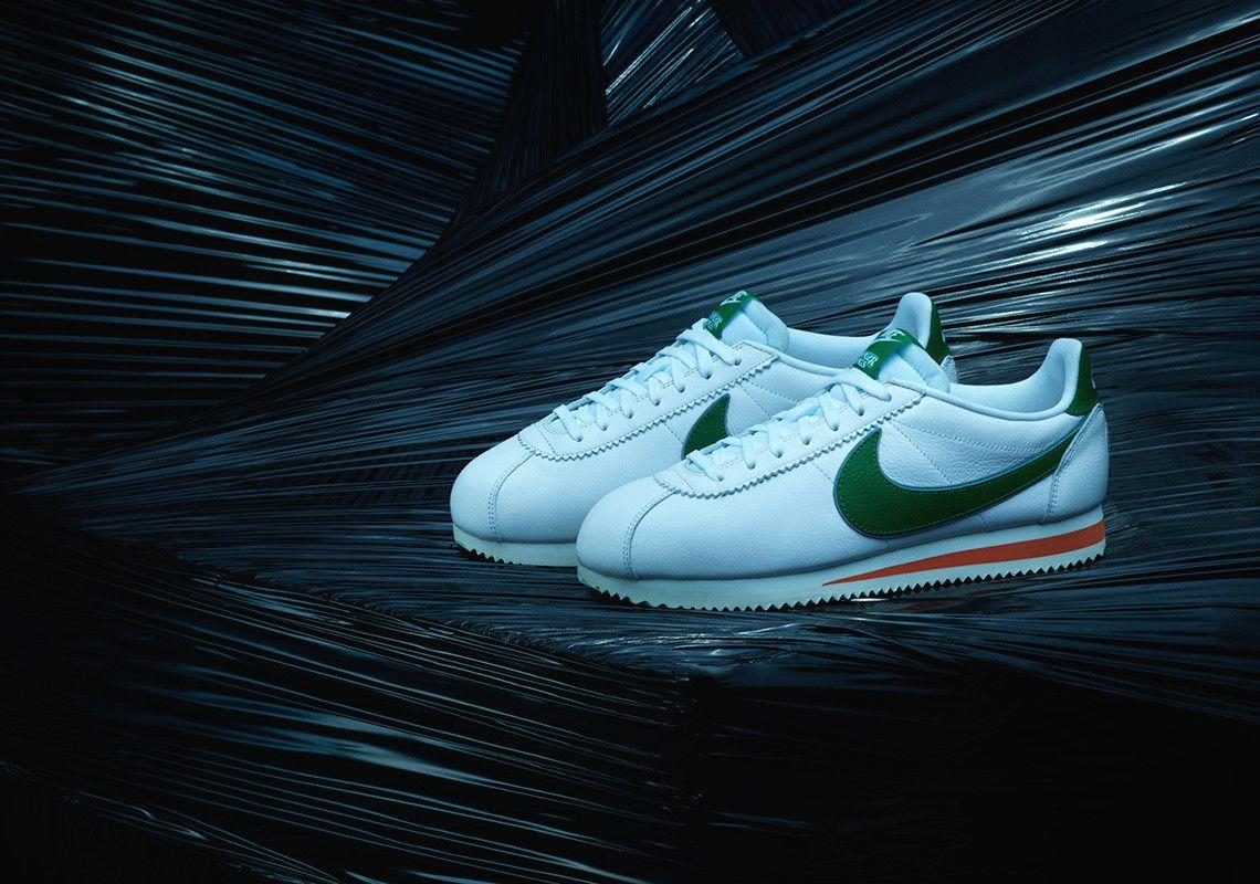 Stranger Things x Nike Cortez