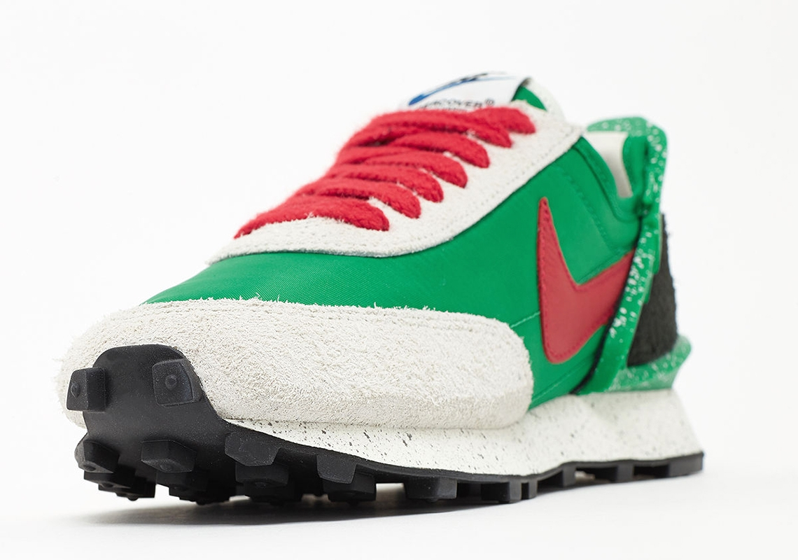 UNDERCOVER x Nike Daybreak Lucky Green