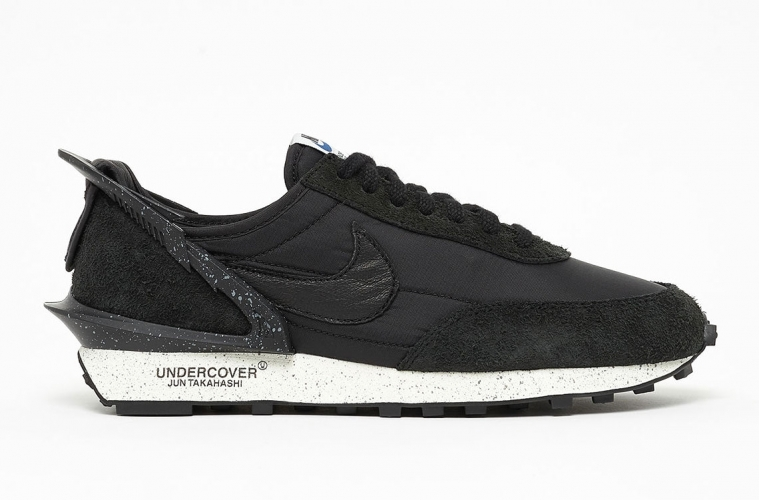 UNDERCOVER x Nike Daybreak — подробности второго дропа