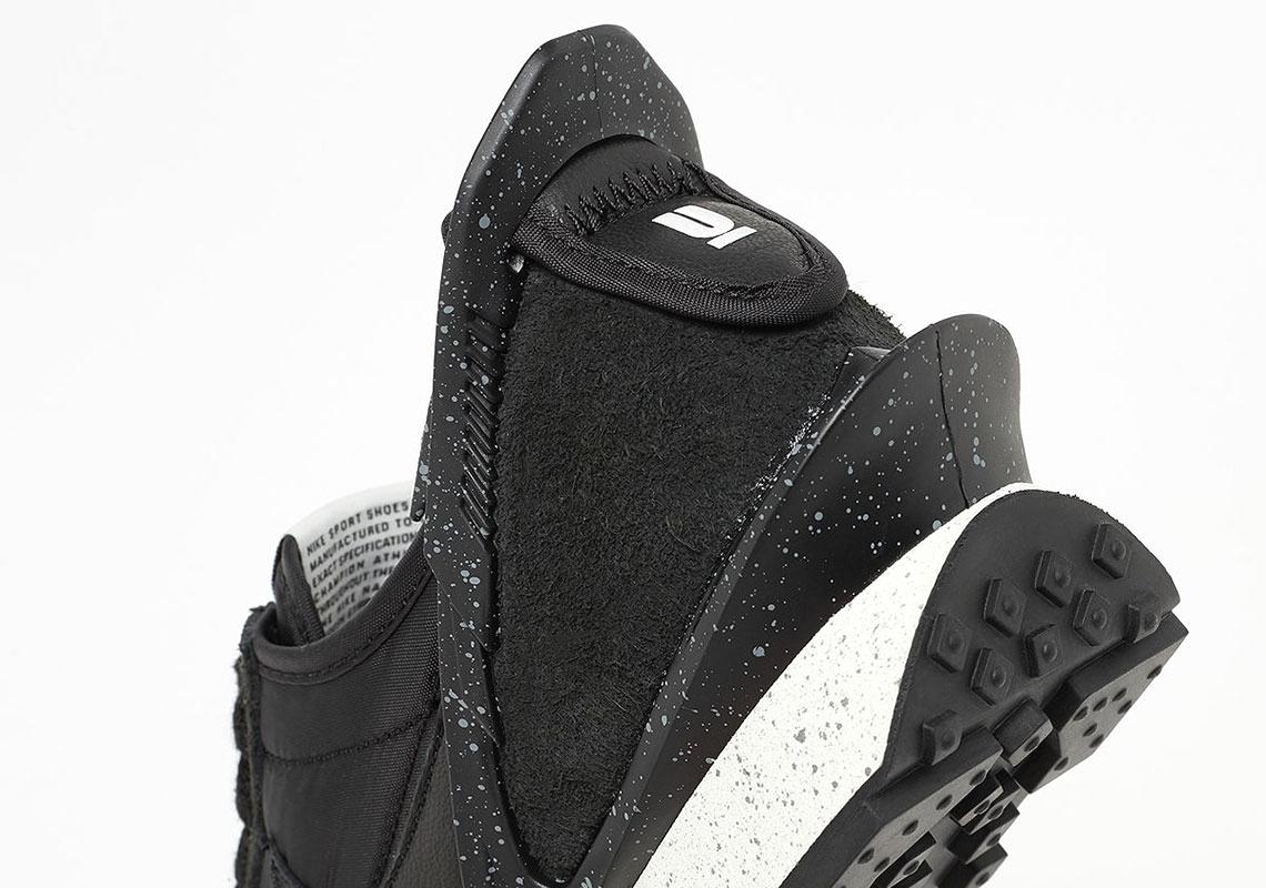 UNDERCOVER x Nike Daybreak Black