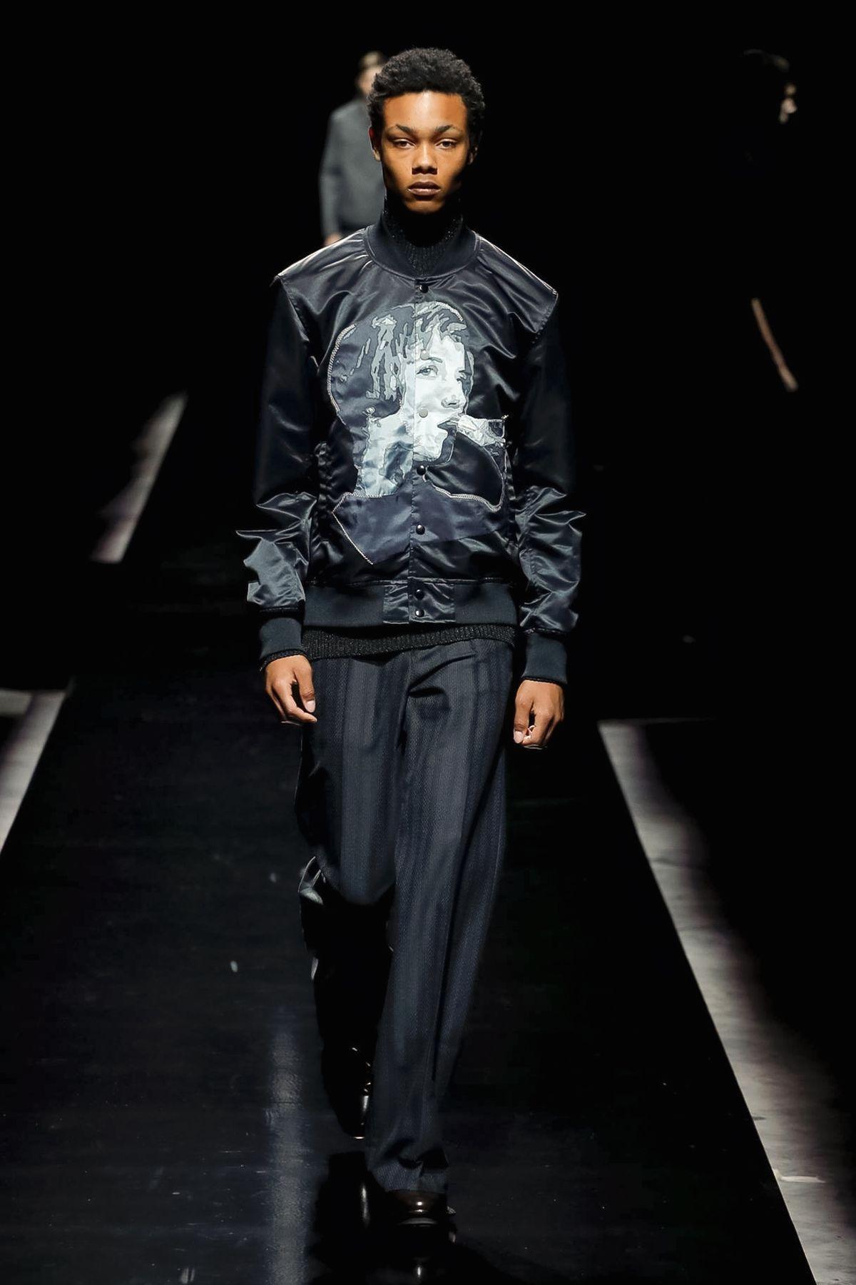 Образ из коллекции Undercover Spring/Summer 2020 Menswear