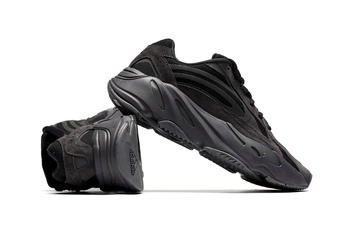 Все о релизе adidas Yeezy Boost 700 V2 «Vanta»
