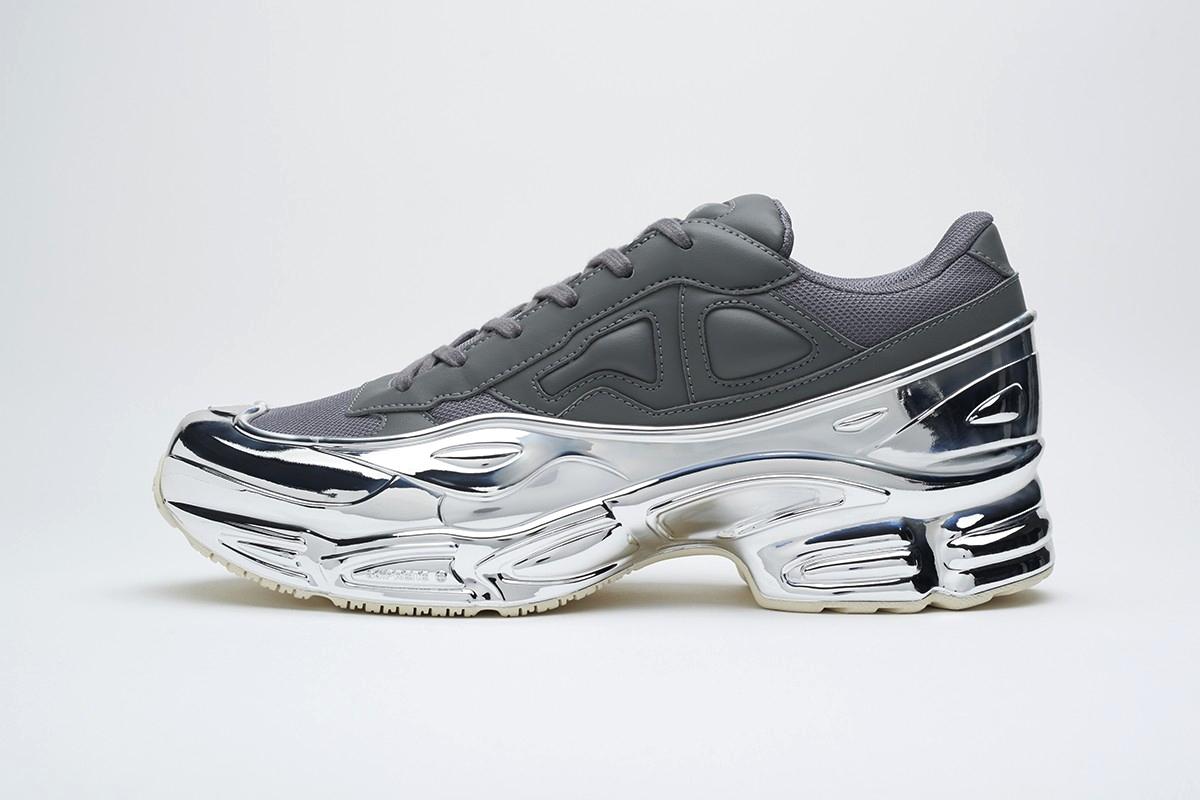 adidas by Raf Simons RS Ozweego - подробности релиза