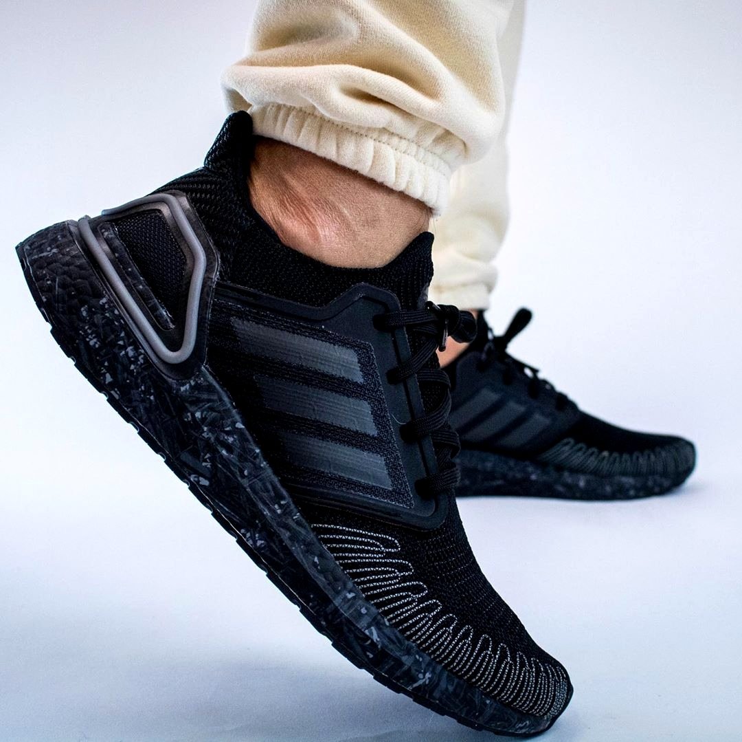 James Bond x adidas Ultra Boost 20
