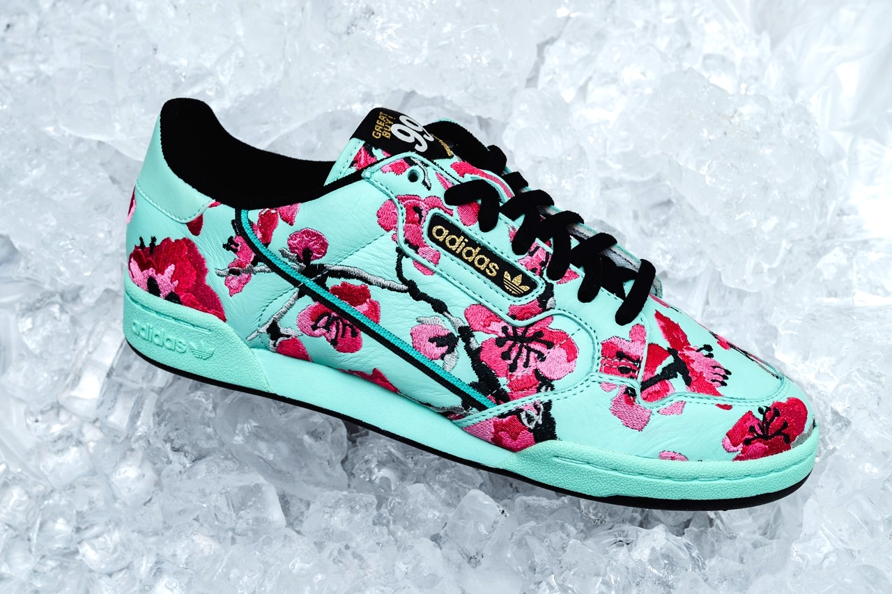 adidas x Arizona Ice Tea Continental 80
